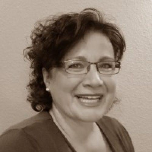 Christine Salcedas