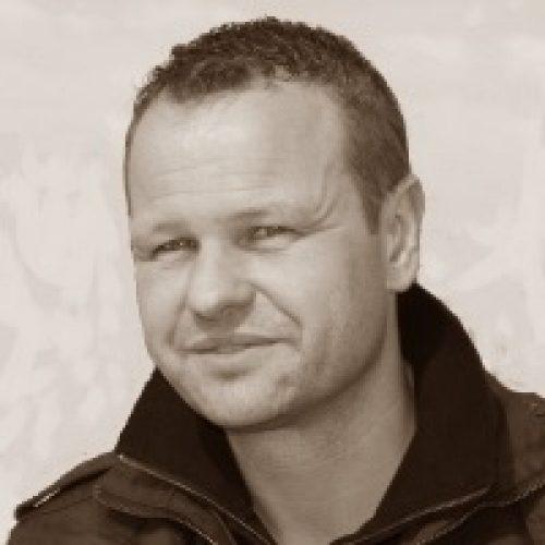 Ralf Gilly